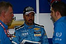 Yvan Muller in pole position a Valencia