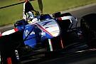 Muller inizia alla grande il weekend di Monza