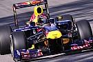 Monza, Libere 2: Vettel prova a spaventare tutti
