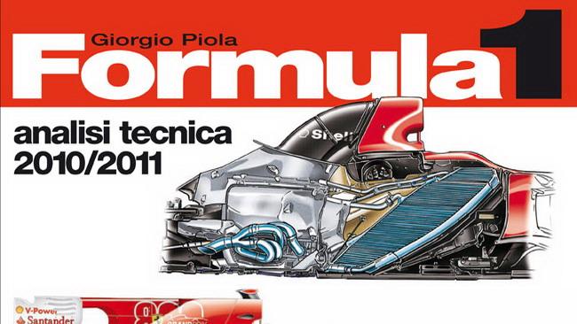 I segreti della Formula 1 nei disegni di Giorgio Piola