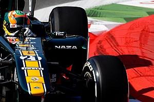 Formula 1 Ultime notizie Chandhok al posto di Trulli in India?