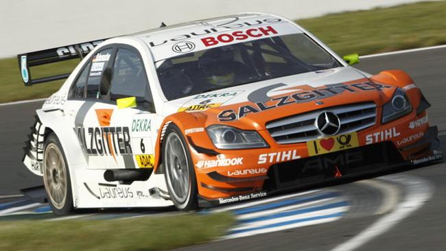 Ralf Schumacher sanzionato sulla griglia di Valencia