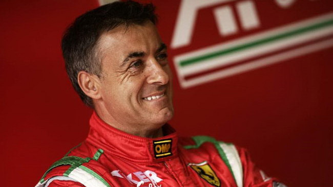 Ufficiale: Alesi alla 500 Miglia di Indianapolis 2012