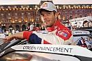 Francia, PS4: Loeb fermo con il motore in fumo!