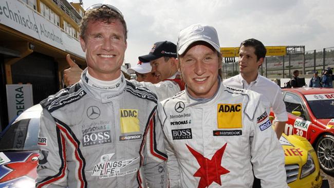 Coulthard e van der Zande rischiano la squalifica