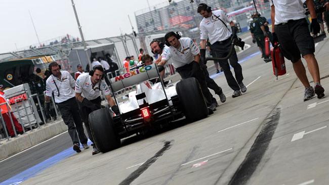Restrizione dei costi: se ne riparla ad Abu Dhabi