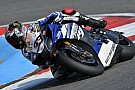 La Yamaha saluta la Superbike con una doppietta