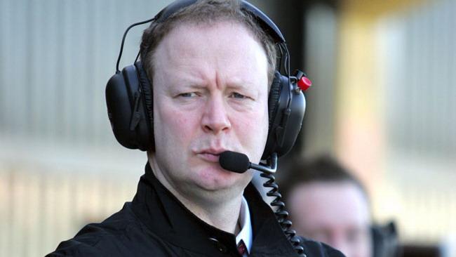 Williams: risolto il caso Coughlan-Waltrip Racing