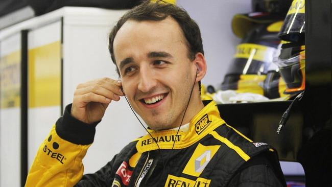 Boullier attende con impazienza il test di Kubica