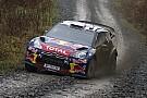 Galles, PS11: Loeb vede il suo ottavo titolo