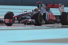 Abu Dhabi, Libere 3: la McLaren domina con Hamilton