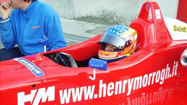 F2000 Light: Massimo Torre vince tutto a Varano