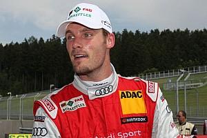 DTM Ultime notizie Martin Tomczyk ha deciso di lasciare l'Audi
