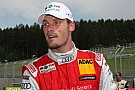 Martin Tomczyk ha deciso di lasciare l'Audi