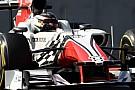Jan Charouz contento di essere vicino a Ricciardo