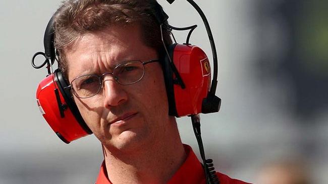 Il Team Lotus soffia John Iley alla McLaren