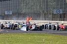 Nel 2012 anche la F3 italiana apre alle tre gare
