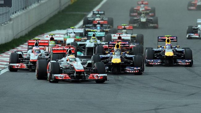 La FIA introduce tante novità nel regolamento sportivo