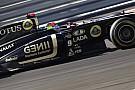 La Lotus Renault ingaggia Grosjean per il 2012