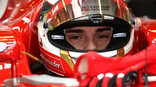 Kobayashi rischia di dover fare posto a Bianchi?
