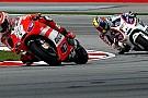 Hayden si aspetta un 2012 migliore dalla Ducati