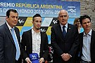 Presentato ufficialmente il Gp d'Argentina