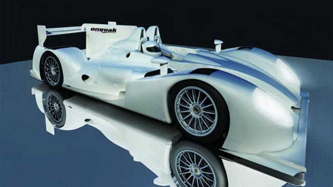 Non solo Indycar per la Conquest: sarà anche in ALMS