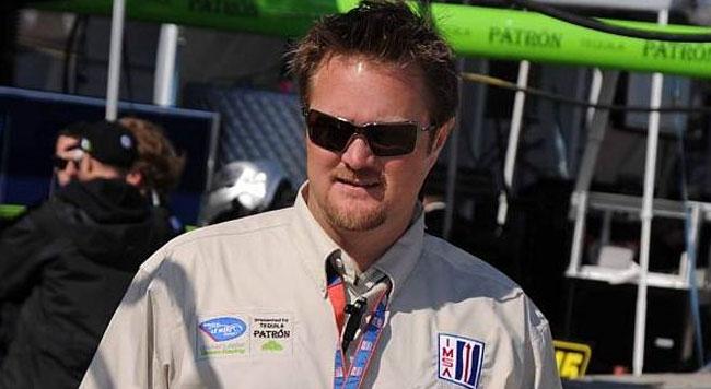 Beaux Barfield nuovo direttore di gara della Indycar