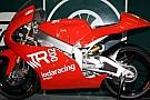 Primo test a Magione per la Moto3 della Ioda Racing