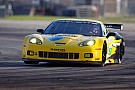 La Corvette ingaggia Jordan Taylor per il 2012