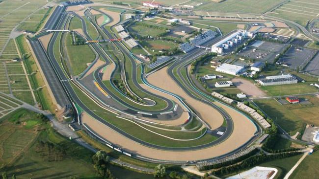 Magny-Cours entra in corsa per il Gp di Francia?