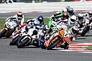 24 moto nella entry list della SBK 2012