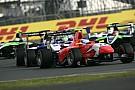 Pirelli aiuterà con 200mila euro il vincitore della GP3