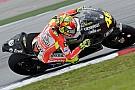 Valentino: prime indicazioni positive sulla GP12
