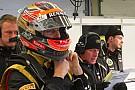 Jerez, Day 3, Ore 11: Grosjean vola, stop per Alonso