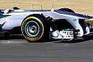 Non è l'F-Duct anteriore la trovata Mercedes!