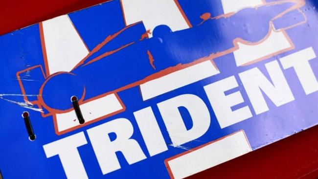 La Trident porta quattro piloti ai test di Estoril