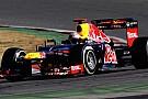 Barcellona, Day 2, Ore 11: Vettel torna al comando