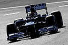 Barcellona, Day 3: Maldonado si conferma in vetta