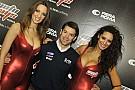 Carlos Checa taglia il nastro di Motodays 2012
