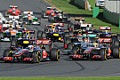 Pirelli: non è l'usura a determinare le strategie