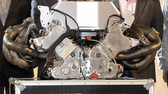 Mercedes chiede chiarimenti FIA sul V8 della Red Bull