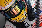 Hamilton soddisfatto del set-up della sua McLaren