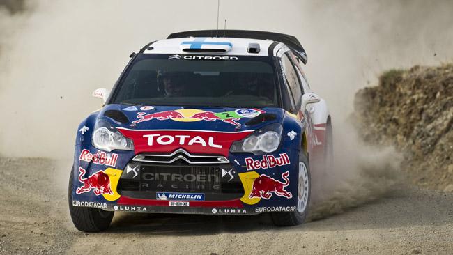 Hirvonen vuole avvicinarsi a Loeb in Portogallo