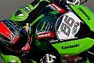 Sykes e la Kawasaki dominano la Superpole