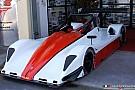 CMS Racing Cars porta al debutto la Norma M20F