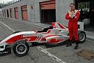 F2000 Light: Alfredo Maisto si lega alla Tomcat
