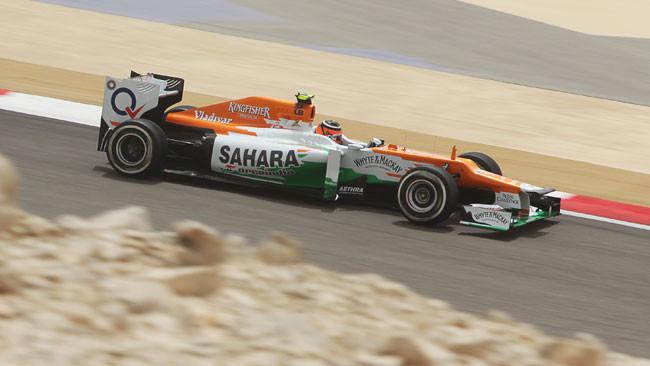 La Force India potrebbe saltare le Libere 2!