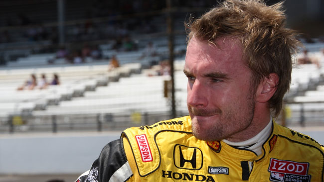 Indy 500: Michael Shank Racing iscrive Jay Howard