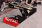 La Lotus non rallenta lo sviluppo della E20